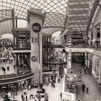 Торговый центр в Бристоле :: MVMarina