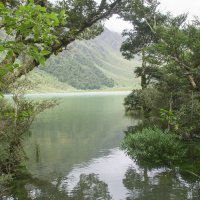 Озеро :: Irina Shtukmaster