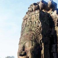 Храмы Камбоджи :: Дмитрий Максимовский