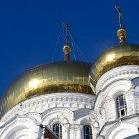 Белогорский монастырь :: Светлана Игнатьева