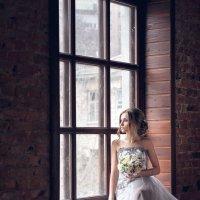 Невеста Кристина :: Дмитрий Чурсин