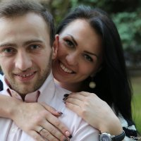 Романтические отношения-28. :: Руслан Грицунь