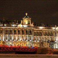Дворец и мост :: Валерий Смирнов