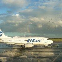 Более 5000 боингов 737 в США сделали.. :: Alexey YakovLev