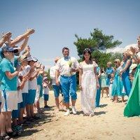 Wedding in Greece :: Δαμιανος Μαξιμιδης