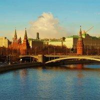 Москва :: Nataly St.