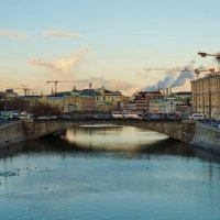 Водоотводный канал :: Nataly St.