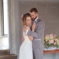 Валерия и Алексей :: мари коренчук