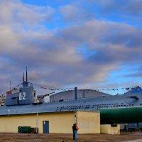Подводная лодка Д-2 :: Валентина Папилова