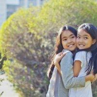сестренки :: Assel Baluanova