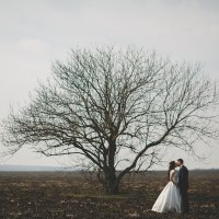 Виталий и Анна :: Irina Denisova