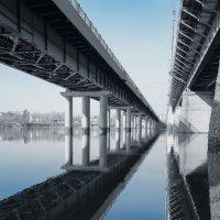 Весна, мосты. :: Laborant Григоров