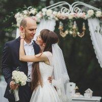 Виталий и Марго :: Irina Denisova