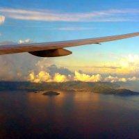 остров Маэ :: vg154