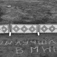...ты лучшая... :: Ольга Нарышкова