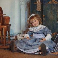 """Фотопроект """"Ожившие игрушки"""" :: Elena Fokina"""