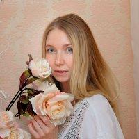 Катя :: Олеся Фокина