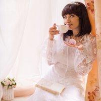 Люблю, когда невесты никуда не торопятся! :: Мария Корнилова