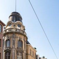Особенности архитектуры Антверпена :: Witalij Loewin