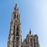 Главный собор Антверпена :: Witalij Loewin