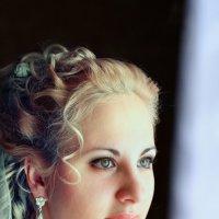 Невеста :: Роман Ларшин