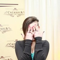 Cazanova :: Lana Milevskaya