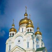 храм :: Павел Руднев