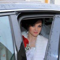 счастливая невеста :: Ирина Петренко