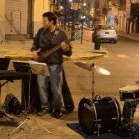 Уличные музыканты :: Vitalet