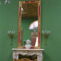 В Юсуповском дворце :: Виктор Мухин