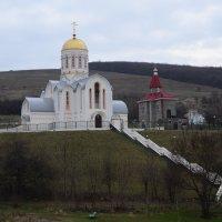 Храм. :: Береславская Елена