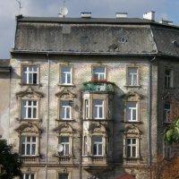 Старый Дом... :: Алёна Савина