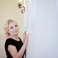Фотосессия дома :: марина алексеева
