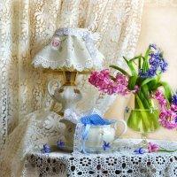 В зеркалах времён — Весна... :: Валентина Колова