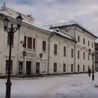 Театр на Спасской :: Наталья ***