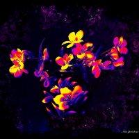 Цветы в вазе :: Nina Yudicheva
