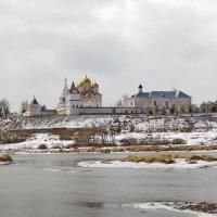 Можайский Лужецкий Ферапонтов мужской монастырь. :: Ирина Нафаня
