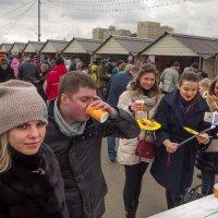 Масленица-2016 :: Алексей Окунеев
