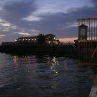 Морской порт :: Булаткина Светлана