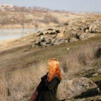 зустрічаючи сонце :: Marysia Small Сидорова