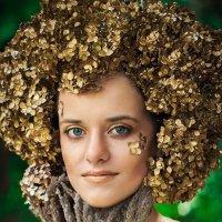 Золотая Осень :: Виктория Андреева