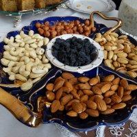 Сухофрукты :: azer Zade