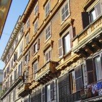 Отель Аргентина, полдень, Рим :: M Marikfoto