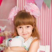 Малышка :: Элеонора Макарова