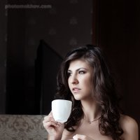 Pretty Woman :: Андрей Мохов