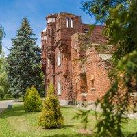Холмские ворота :: Александр Мезенцев