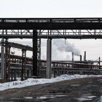 Industrial :: Эльвира Сагдиева