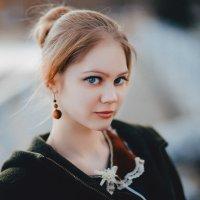 Лиза :: Рома Фабров