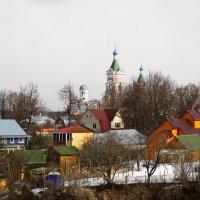 Можайск. :: Ирина Нафаня