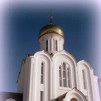 Храм . :: Мила Бовкун